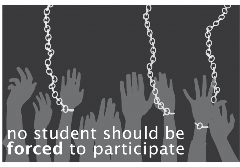 Classroom Mandatory Participation Policy
