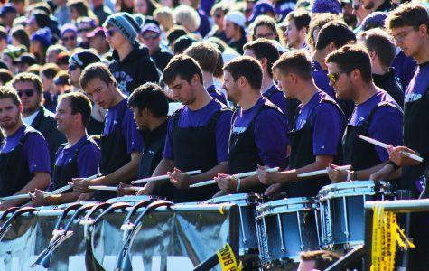 Drumline secures state record with Yamaha