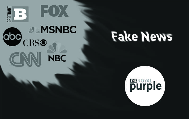 Student media is not a form of fake news