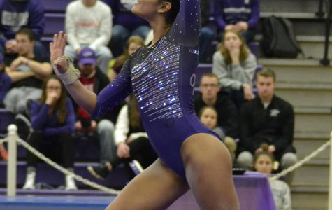 Warhawks gymnastics wins fourth national title