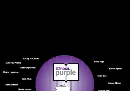 Royal Purple 2017 commencement speech