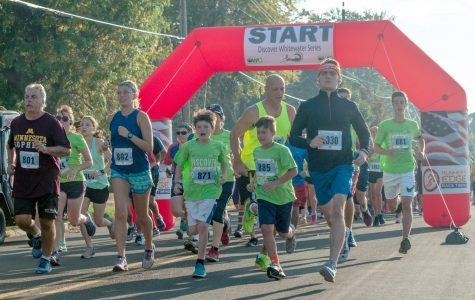 5K fundraiser to aid local charities in fifth year