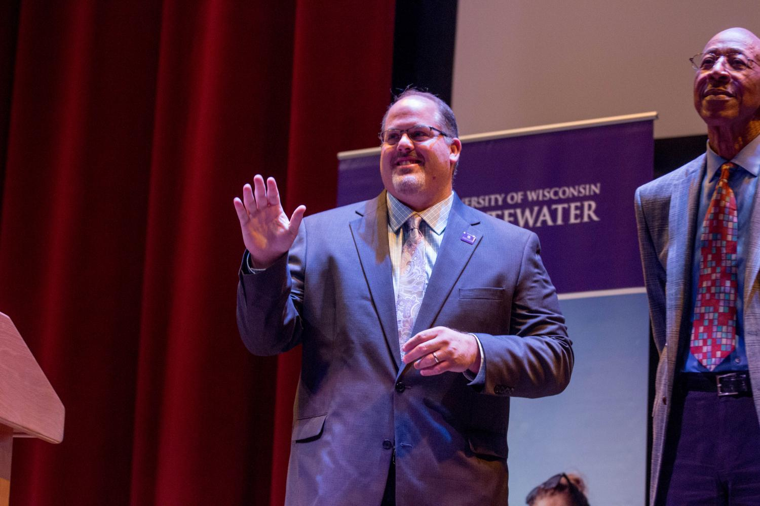 New athletic director brings D1 experience to UW-Whitewater