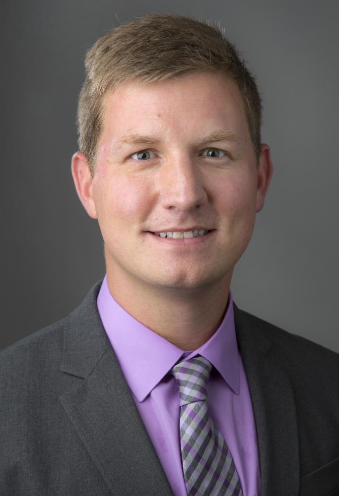 Dr. Keith Zukas