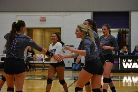 UW-W Volleyball left out of NCAA's
