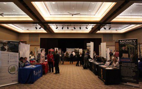 Career fair seeks UWW students