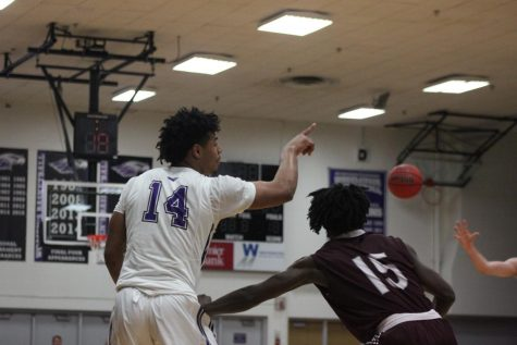 The Warhawks remain unbeaten, rebound from their slow start  vs. Loras College
