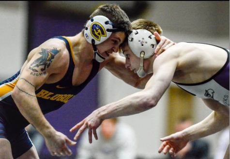UW-W has two No. 1 finishes against five scholarship schools
