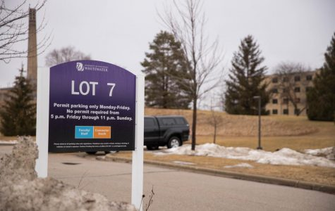 Parking prices to rise in fall
