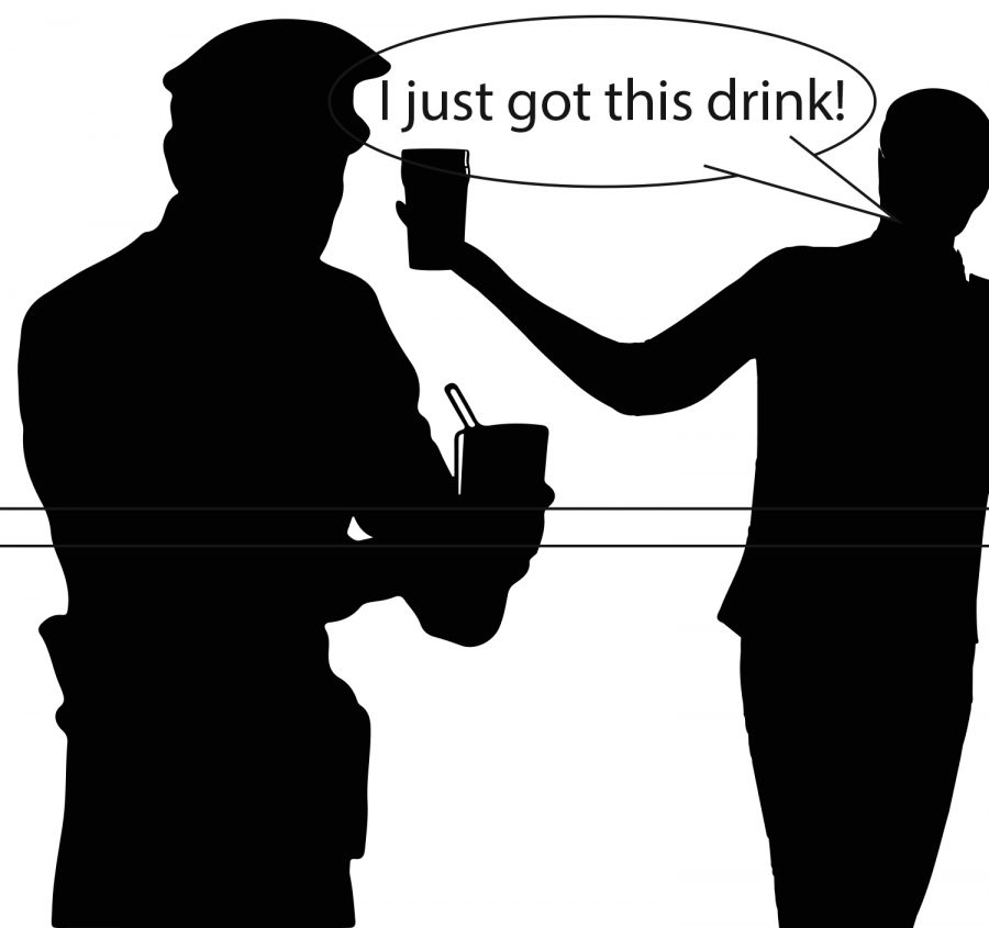 Eau Claire bar policy makes no sense