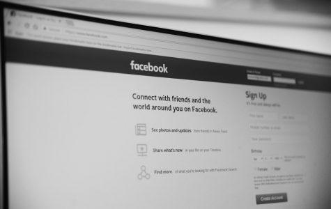 Facebook goes to Washington