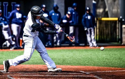 No. 3 Baseball starts WIAC play undefeated