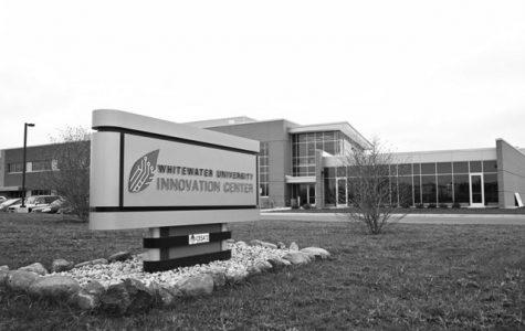 Innovation Center wins Impact Award
