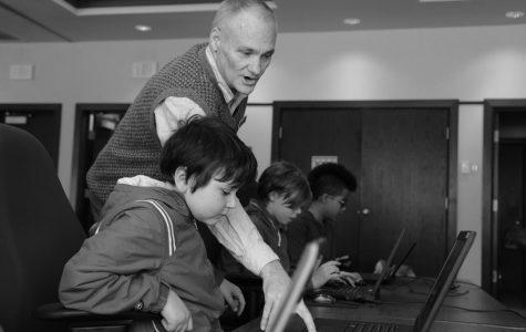 Video game used for STEM workshop education