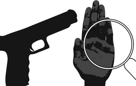 Congressional ban on gun control