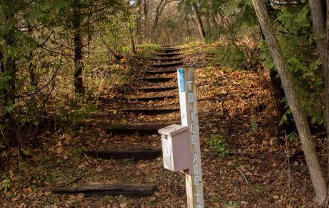 Hiking trails bring focus to Whitewater
