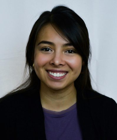 Photo of Brenda Echeverria
