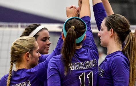 Volleyball favored to win WIAC