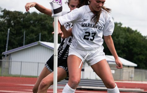 Women's soccer continues strong play with wins