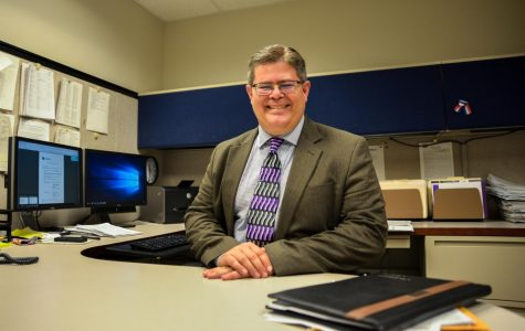 UW-W hires new director of Financial Services