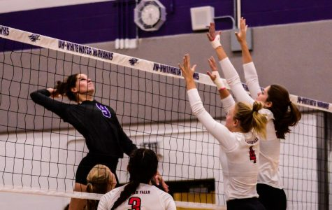 Volleyball continues quality play with trio of wins