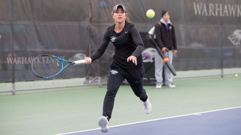 Women's Tennis defeats UW-Oshkosh