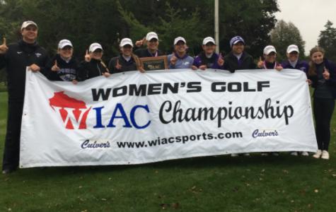 Women's golf ready for NCAA title run