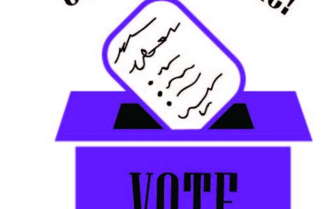 Organization navigates students through voting