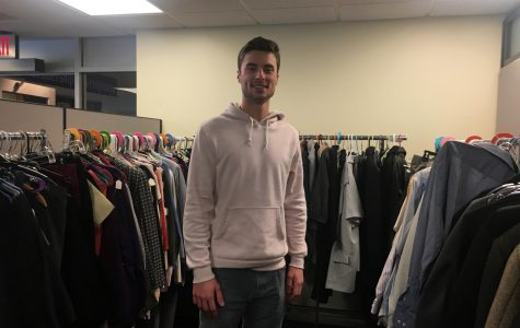 Warhawk success closet provides style on a budget