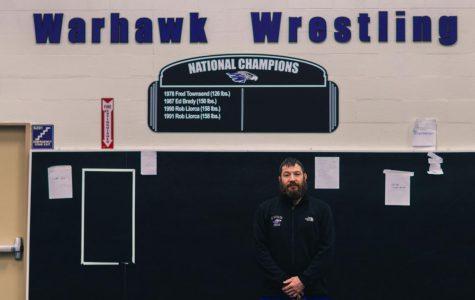 First-year head coach making impact