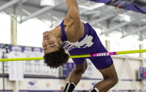 Track & field takes 15th place tie in Boston