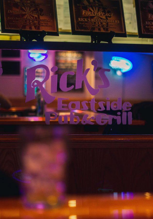Rick's Eastside Pub & Grill wins best bar honor