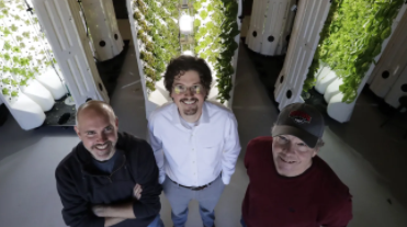 Wisconsin business leads innovation for farming
