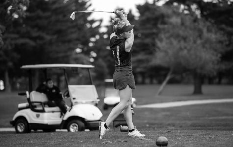 Whitewater hosts golf Fall Invitational