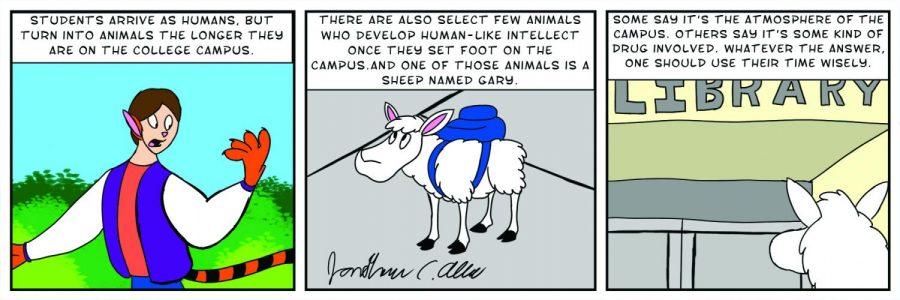 ANIMAL+HOUSE%3A+Reverse+Darwinism