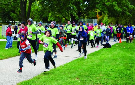 Run for Trey fundraiser brings community together