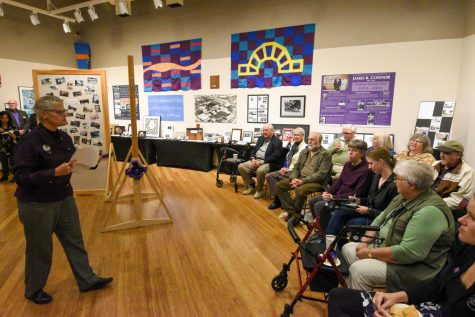 Center of Arts to renovate printmaking lab
