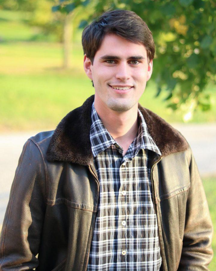 Robbie Elsbury Jr.