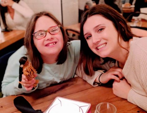 Why Down syndrome awareness matters