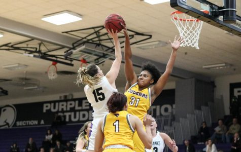 Women's Basketball tips off season with wins