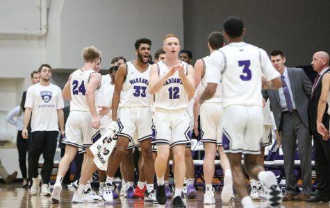 Men's Basketball opens season
