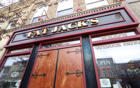 Fat Jack's revamps weeknights with trivia and fun