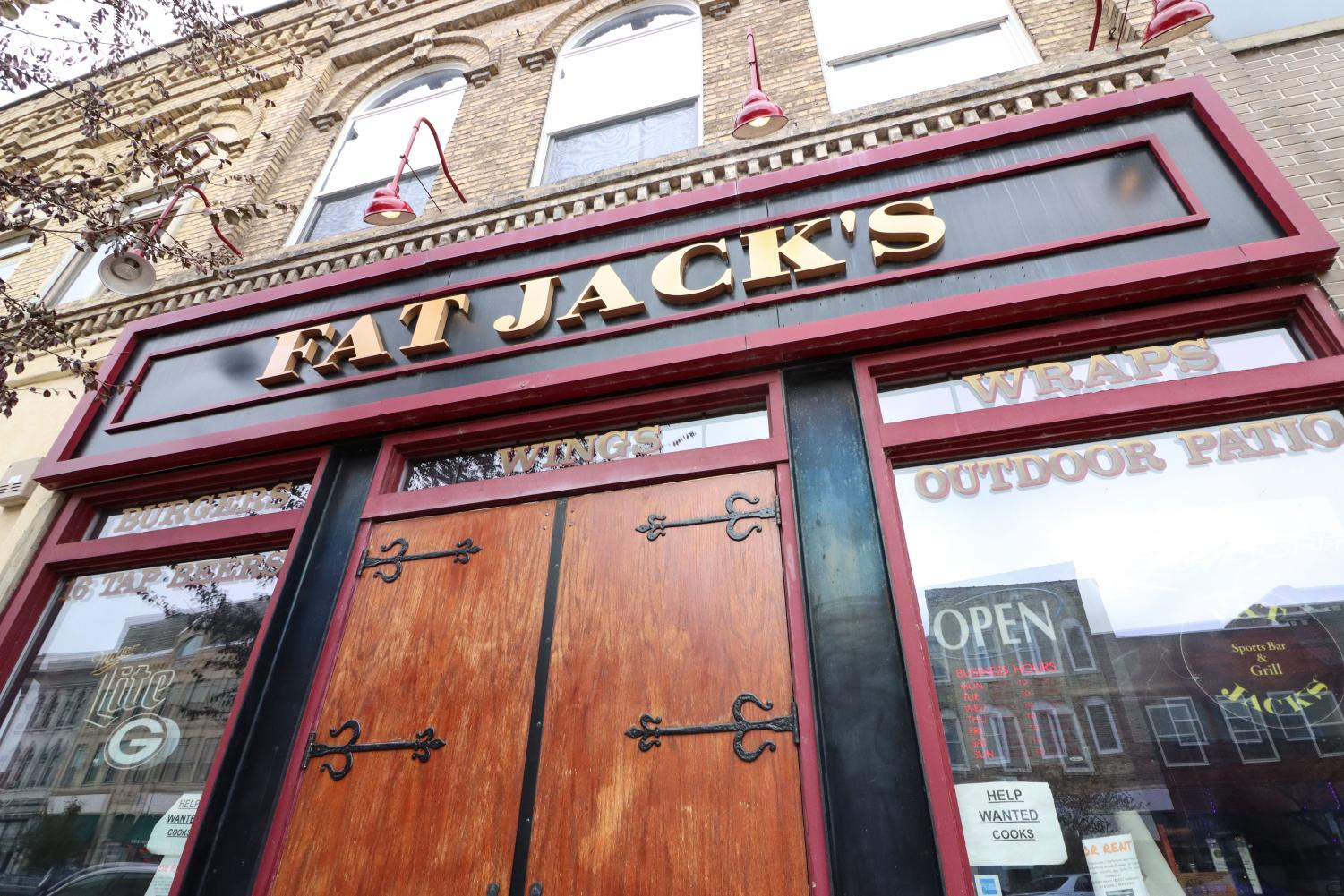 Fat Jacks on Main Street in Whitewater added a fun Tuesday night trivia event that includes different trivia suited to every interest. The uptick in visitors to the restaurant for trivia has also proven to be profitable revenue-wise. The business has seen a 50 percent increase in sales since the change.