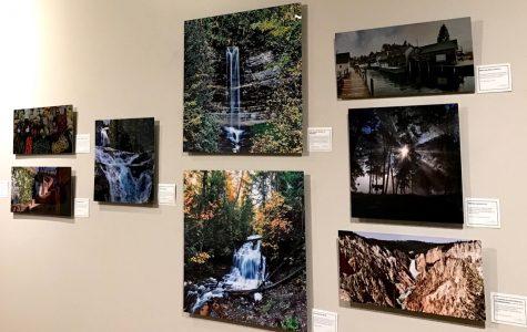 Photo exhibit showcases unique perspective