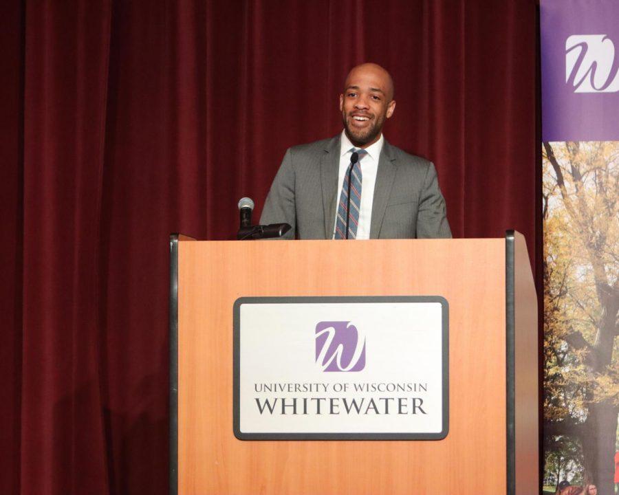 Lt. Gov. stresses importance of Black History Month