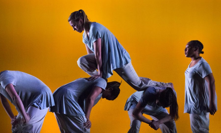 DanceScapes hosts private performance amid outbreak