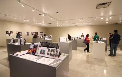 University arts adapt to virtual environment