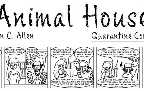 Animal House: Quarantine Communication