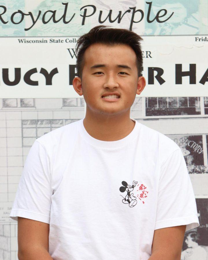 Aaron Xiong