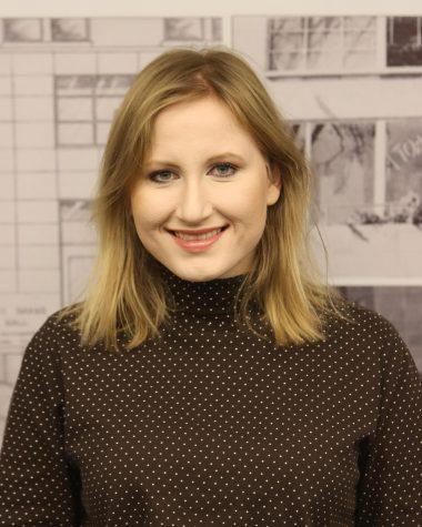 Photo of Alicia Dougherty